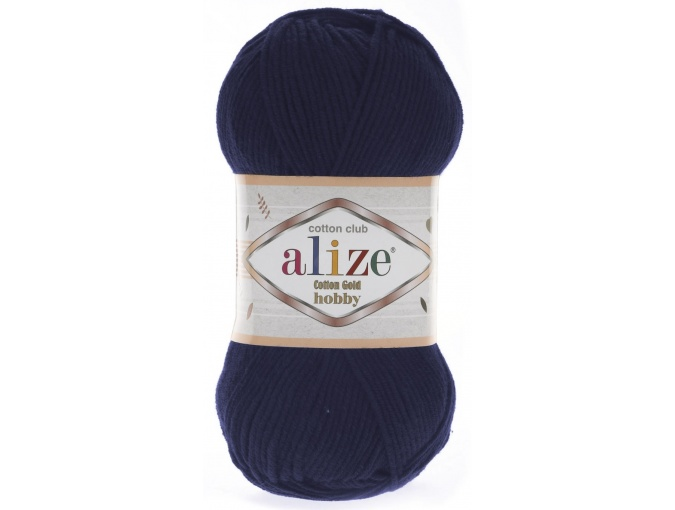 Alize Cotton Gold Hobby 55% cotton, 45% acrylic 5 Skein Value Pack, 250g фото 10