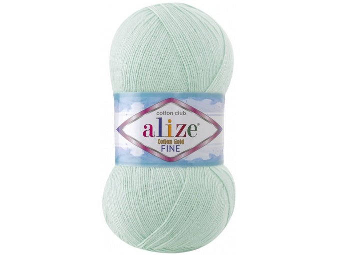 Alize Cotton Gold Fine 55% cotton, 45% acrylic 5 Skein Value Pack, 500g фото 27