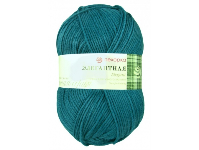 Pekhorka Elegant, 100% Merino Wool 10 Skein Value Pack, 1000g фото 5