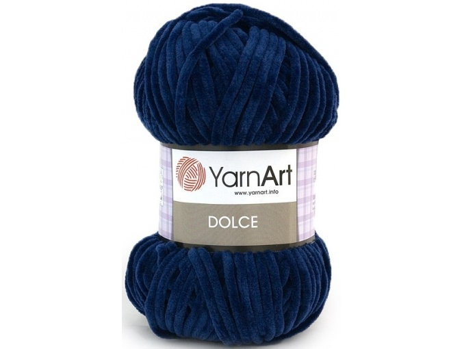 YarnArt Dolce, 100% Micropolyester 5 Skein Value Pack, 500g фото 17