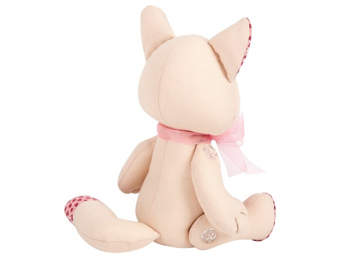 Kitty Pinky Toy Sewing Kit фото 2
