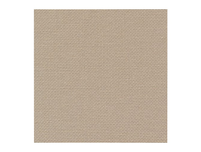 27 Count Linda Fabric by Zweigart 1235/779 Light Taupe фото 1