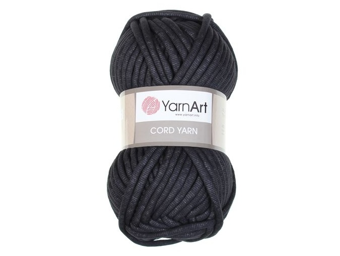 YarnArt Cord Yarn 40% cotton, 60% polyester, 4 Skein Value Pack, 1000g фото 2