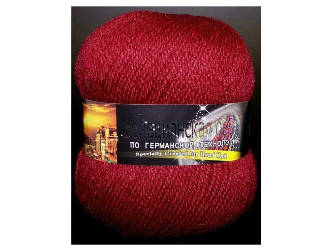 Color City Venetian Autumn 85% Merino Wool, 15% Acrylic, 5 Skein Value Pack, 500g фото 69