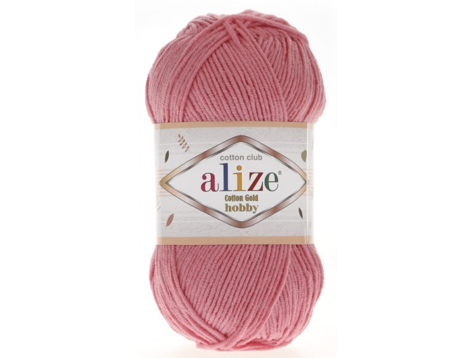 Alize Cotton Gold Hobby 55% cotton, 45% acrylic 5 Skein Value Pack, 250g фото 6