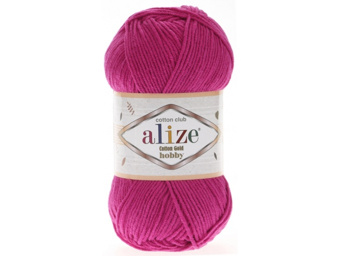 Alize Cotton Gold Hobby 55% cotton, 45% acrylic 5 Skein Value Pack, 250g фото 17