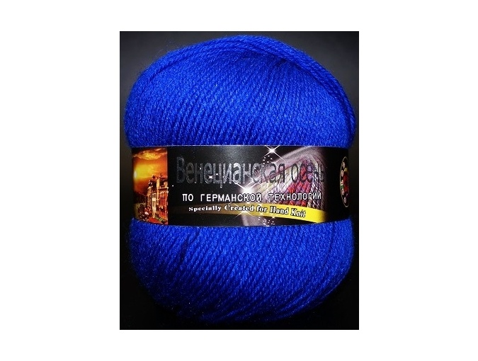 Color City Venetian Autumn 85% Merino Wool, 15% Acrylic, 5 Skein Value Pack, 500g фото 15