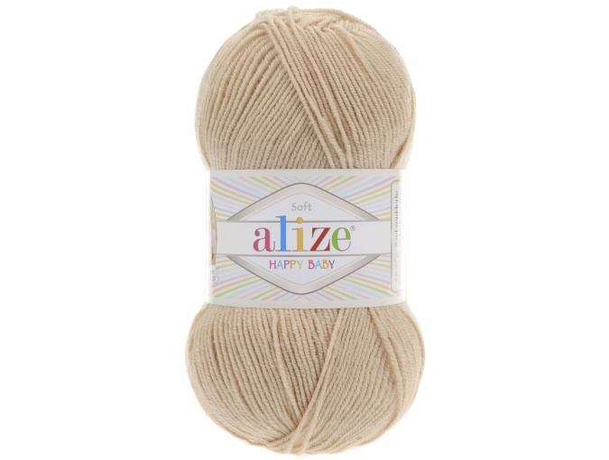 Alize Happy Baby 65% Acrylic, 35% Polyamide, 5 Skein Value Pack, 500g фото 24