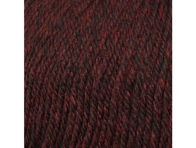 Color City Venetian Autumn 85% Merino Wool, 15% Acrylic, 5 Skein Value Pack, 500g фото 39