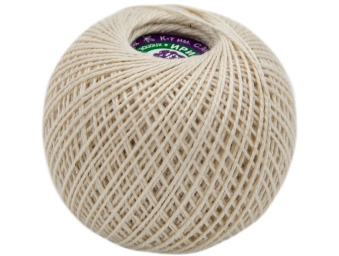 Kirova Fibers Iris, 100% cotton, 6 Skein Value Pack, 150g фото 4
