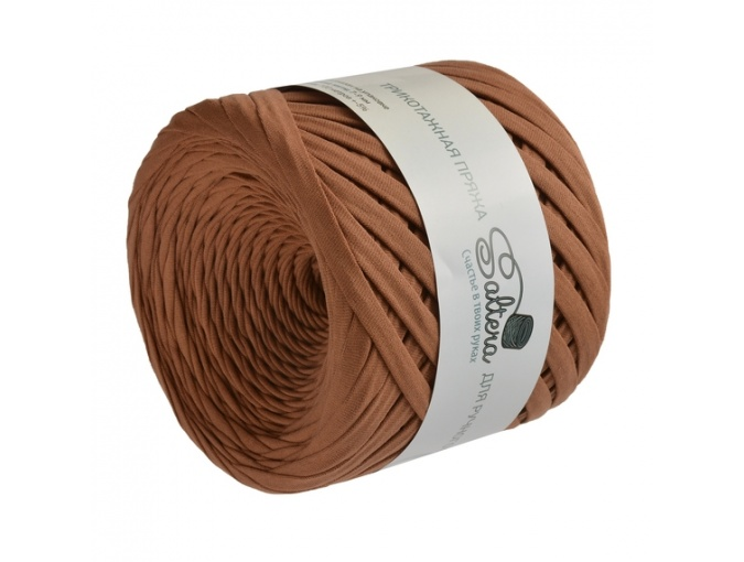 Saltera Knitted Yarn 100% cotton, 1 Skein Value Pack, 320g фото 48