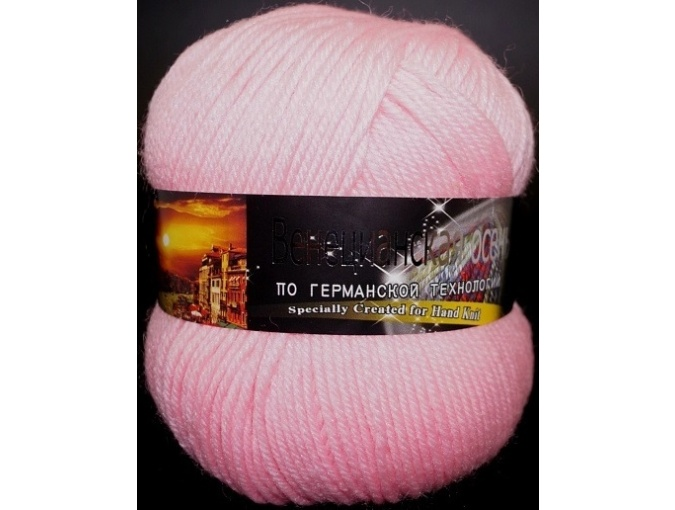 Color City Venetian Autumn 85% Merino Wool, 15% Acrylic, 5 Skein Value Pack, 500g фото 57