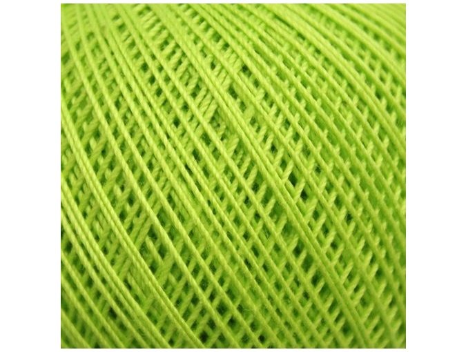 Kirova Fibers Lacemaker, 100% cotton, 20 Skein Value Pack, 400g фото 5
