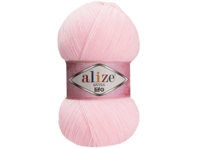 Alize Extra Life 100% Acrylic, 5 Skein Value Pack, 500g фото 26