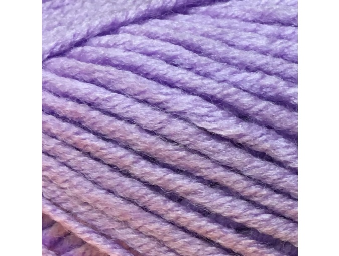 Color City New Village 50% Merino Wool, 50% Acrylic, 10 Skein Value Pack, 1000g фото 3