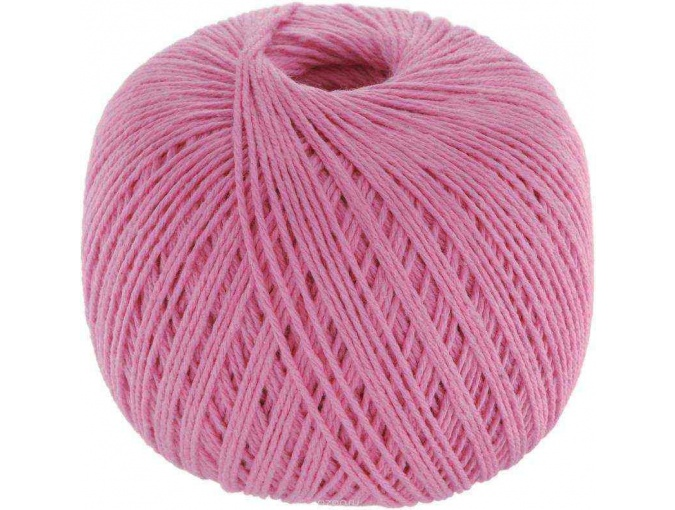 Kirova Fibers Violet, 100% cotton, 6 Skein Value Pack, 450g фото 10