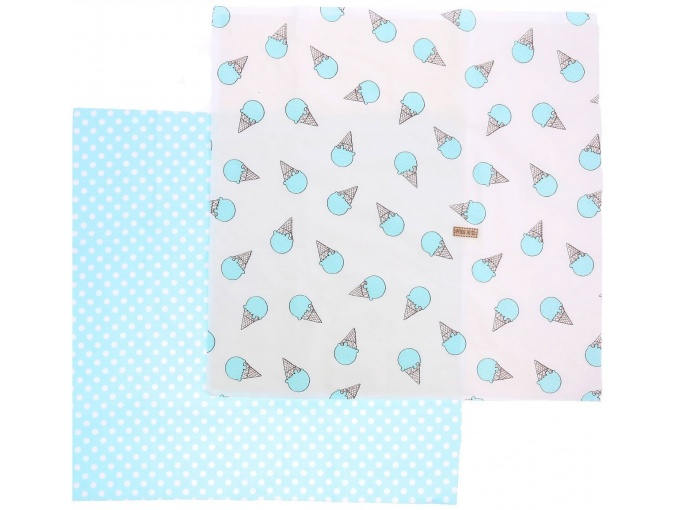 Fat Quarter Peppermint Ice Cream фото 4