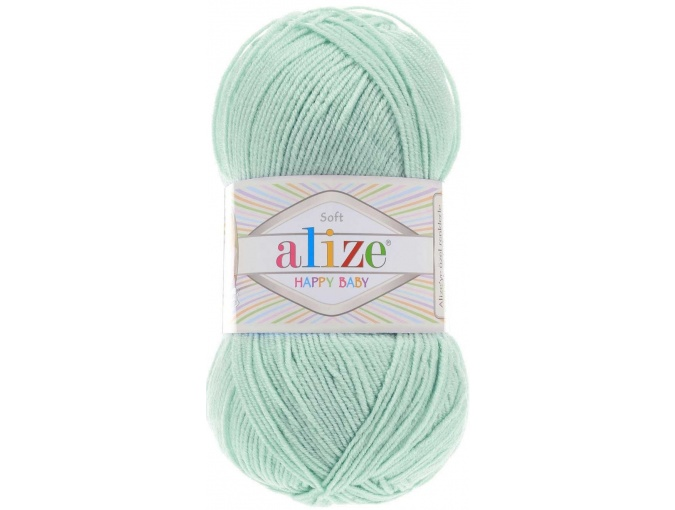 Alize Happy Baby 65% Acrylic, 35% Polyamide, 5 Skein Value Pack, 500g фото 30
