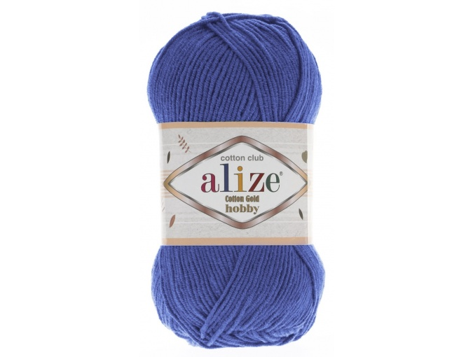 Alize Cotton Gold Hobby 55% cotton, 45% acrylic 5 Skein Value Pack, 250g фото 16