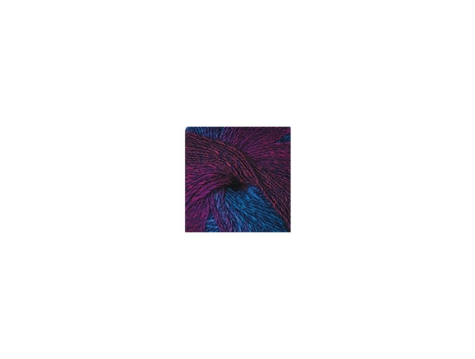 YarnArt Pacific 20% Wool, 80% Acrylic, 10 Skein Value Pack, 500g фото 7