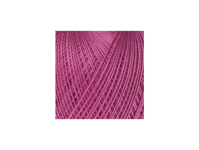 Kirova Fibers Rose, 100% cotton, 6 Skein Value Pack, 300g фото 17