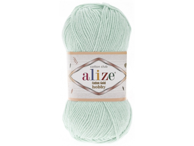Alize Cotton Gold Hobby 55% cotton, 45% acrylic 5 Skein Value Pack, 250g фото 30