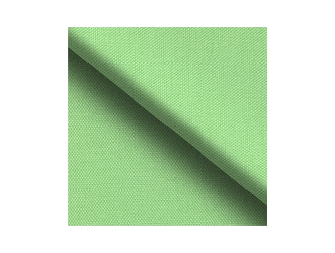 Fat Quarter Peppy, print Light Green фото 1