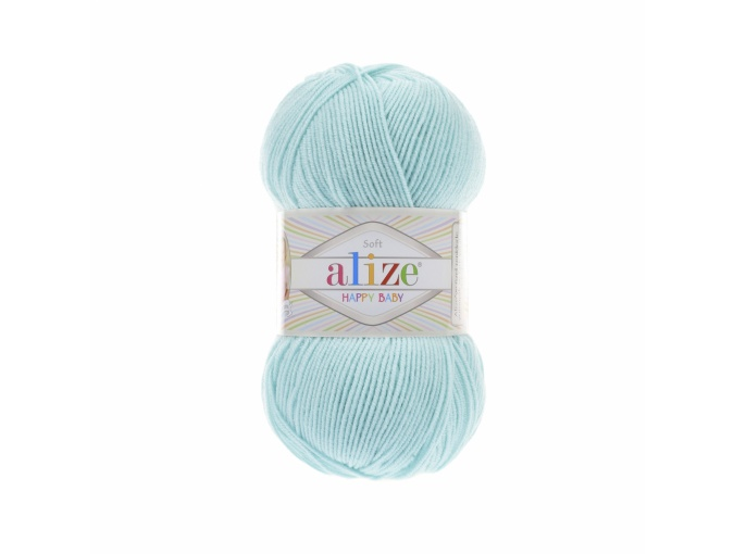 Alize Happy Baby 65% Acrylic, 35% Polyamide, 5 Skein Value Pack, 500g фото 1