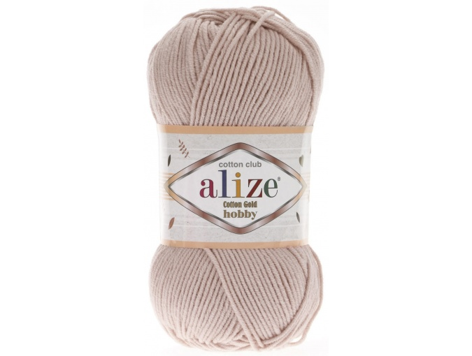 Alize Cotton Gold Hobby 55% cotton, 45% acrylic 5 Skein Value Pack, 250g фото 19