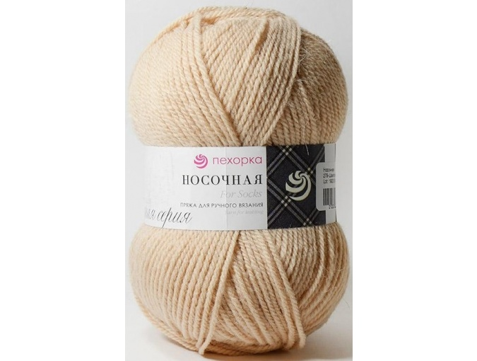 Pekhorka For Socks, 50% Wool, 50% Acrylic 10 Skein Value Pack, 1000g фото 32