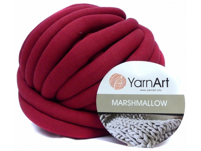 YarnArt Marshmallow 37% cotton, 63% polyamid, 1 Skein Value Pack, 750g фото 11
