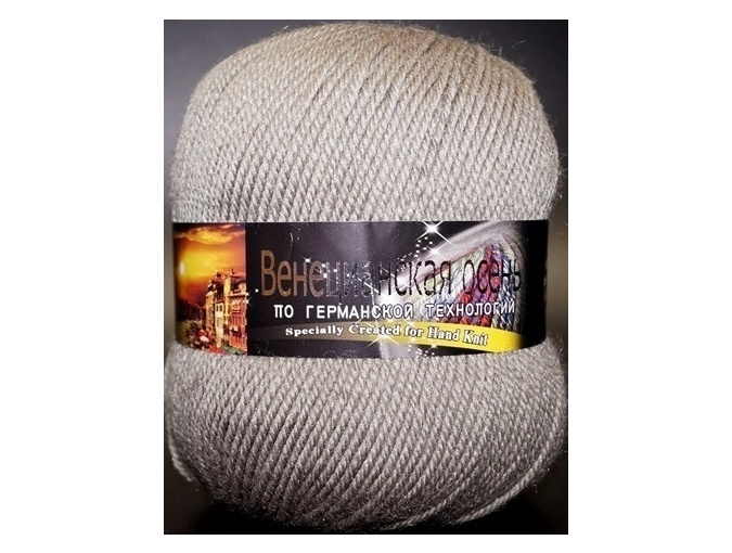 Color City Venetian Autumn 85% Merino Wool, 15% Acrylic, 5 Skein Value Pack, 500g фото 88