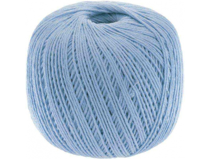 Kirova Fibers Violet, 100% cotton, 6 Skein Value Pack, 450g фото 17