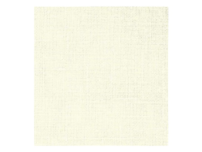 28 Count Cashel Linen by Zweigart 3281/101 Antique White фото 1