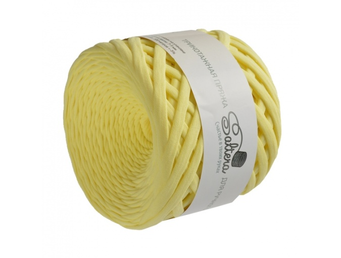 Saltera Knitted Yarn 100% cotton, 1 Skein Value Pack, 320g фото 28