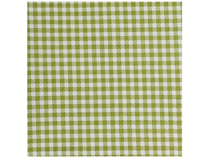 Gingham Patchwork Fabric, color 1-6 фото 1