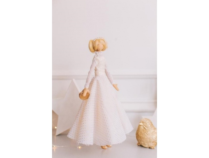 Rebecca Interior Doll Sewing Kit фото 1