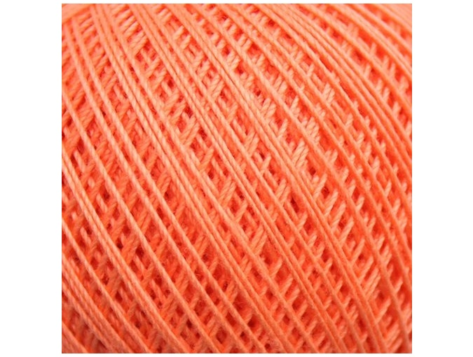 Kirova Fibers Lacemaker, 100% cotton, 20 Skein Value Pack, 400g фото 3