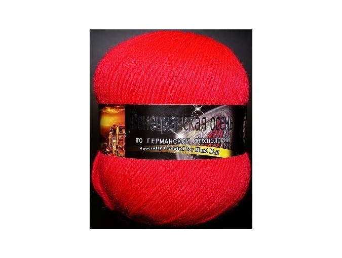 Color City Venetian Autumn 85% Merino Wool, 15% Acrylic, 5 Skein Value Pack, 500g фото 63