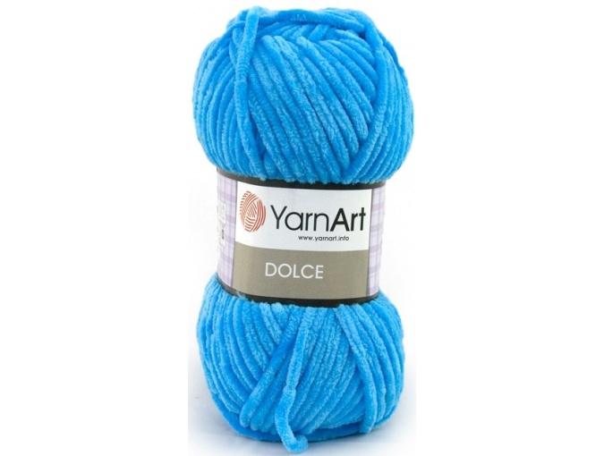 YarnArt Dolce, 100% Micropolyester 5 Skein Value Pack, 500g фото 19