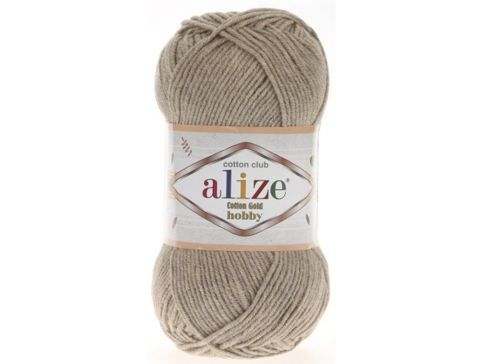 Alize Cotton Gold Hobby 55% cotton, 45% acrylic 5 Skein Value Pack, 250g фото 18