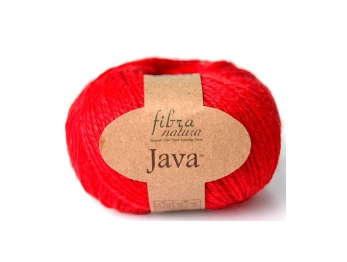 Fibra Natura Java 100% hemp, 10 Skein Value Pack, 500g фото 17
