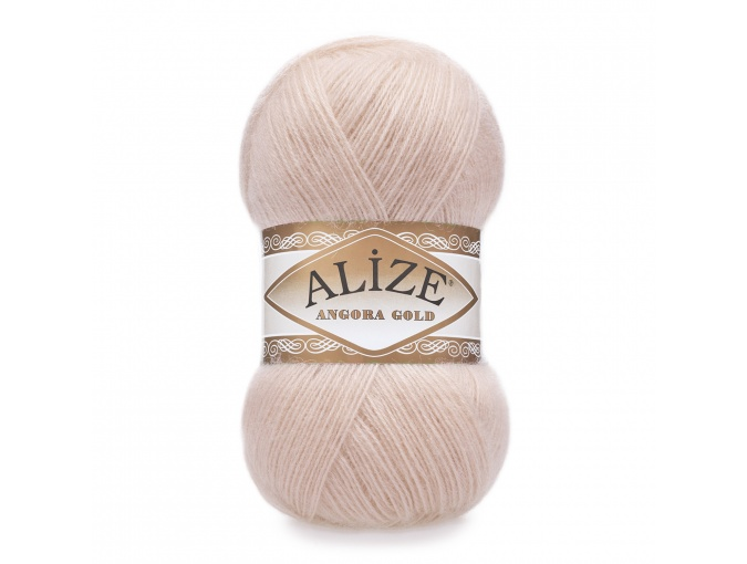 Alize Angora Gold, 10% Mohair, 10% Wool, 80% Acrylic 5 Skein Value Pack, 500g фото 53