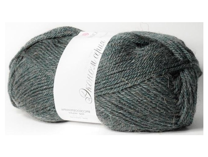 Pekhorka For Socks, 50% Wool, 50% Acrylic 10 Skein Value Pack, 1000g фото 50