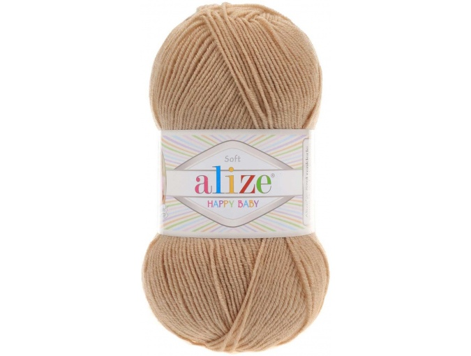 Alize Happy Baby 65% Acrylic, 35% Polyamide, 5 Skein Value Pack, 500g фото 15