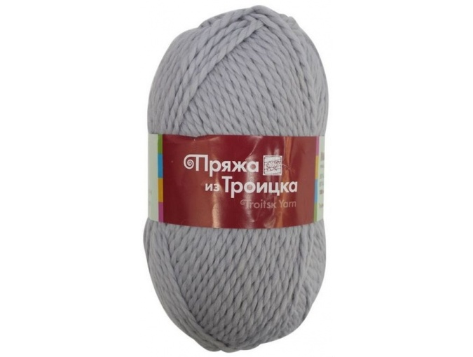 Troitsk Wool Melody, 50% wool, 50% acrylic 10 Skein Value Pack, 1000g фото 34