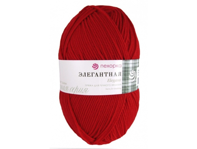 Pekhorka Elegant, 100% Merino Wool 10 Skein Value Pack, 1000g фото 4