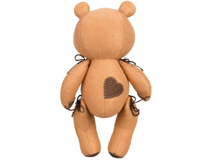 Baby Bear Toy Sewing Kit фото 2