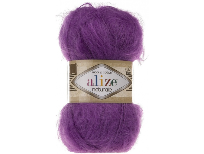 Alize Naturale, 60% Wool, 40% Cotton, 5 Skein Value Pack, 500g фото 14