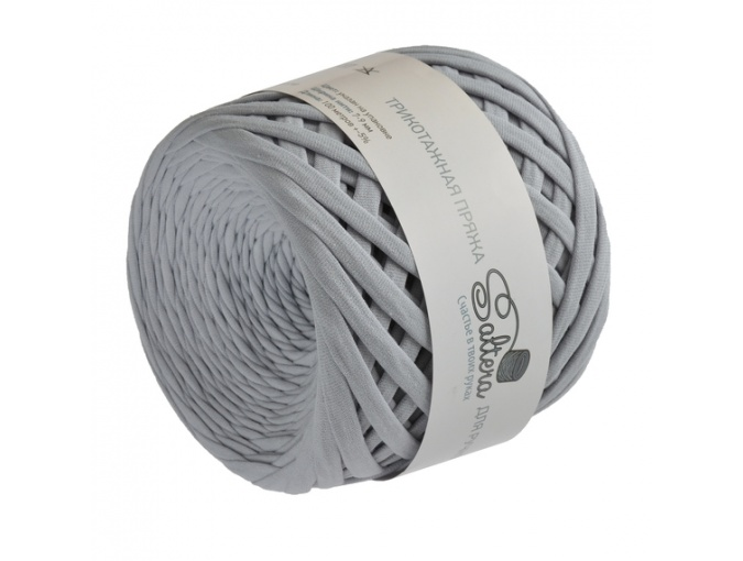 Saltera Knitted Yarn 100% cotton, 1 Skein Value Pack, 320g фото 11
